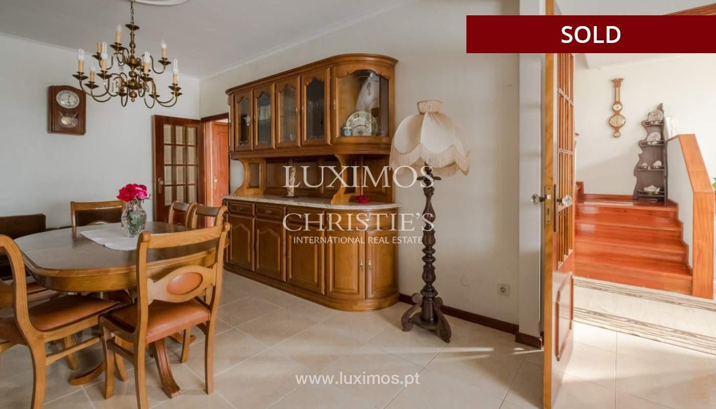 Moradia para remodelação, para venda, na Sr.ª da Hora, em Matosinhos_155254