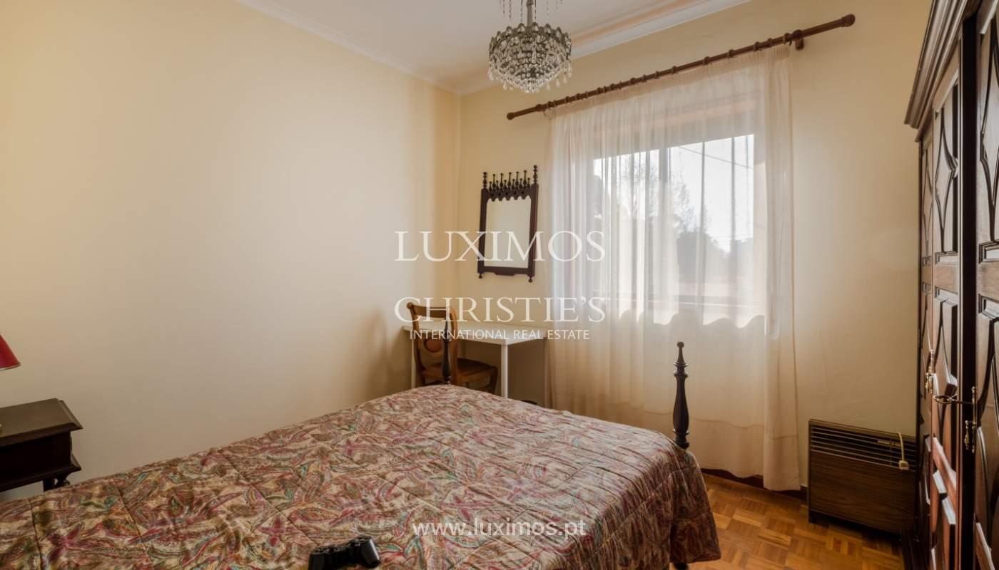 Maison à remodeler, à vendre, Matosinhos,  Porto, Portugal_155266