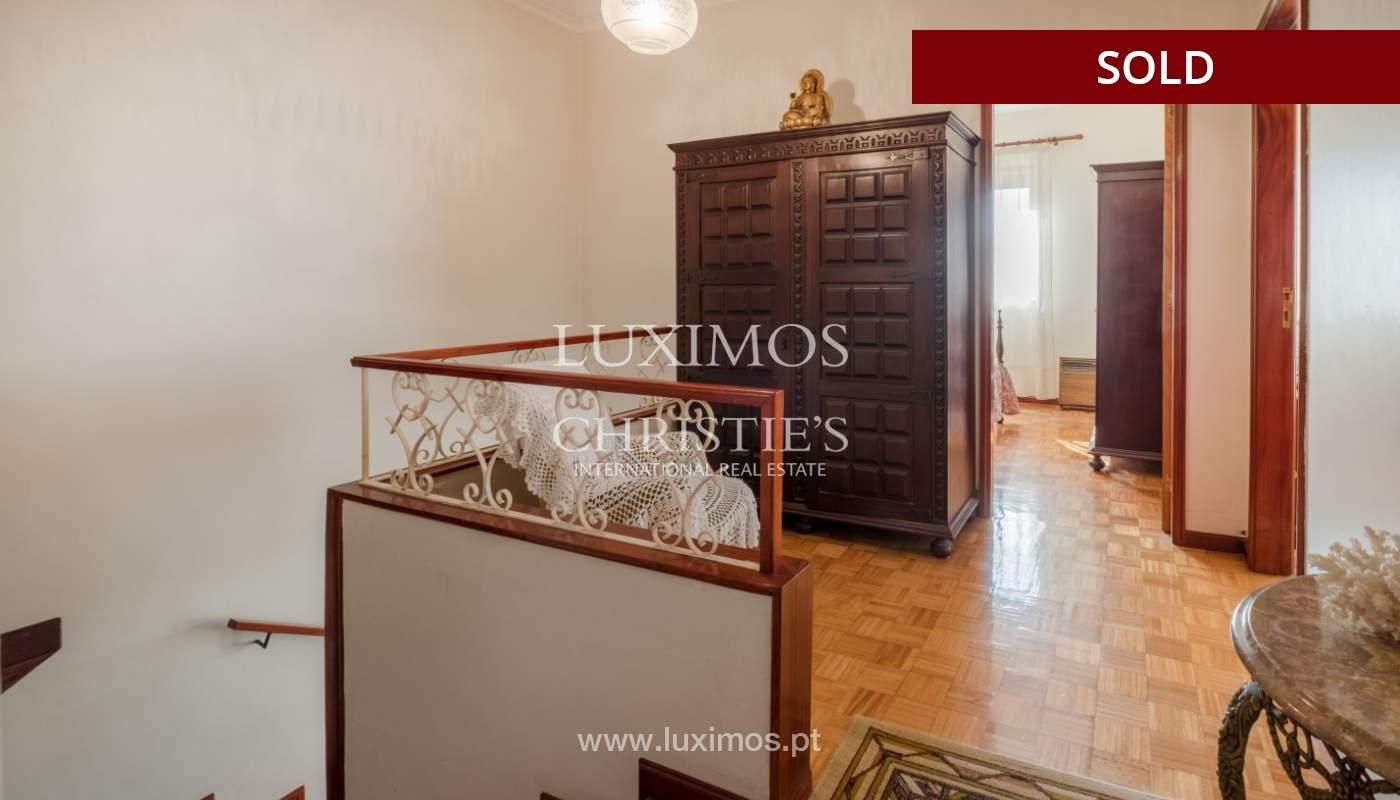 Moradia para remodelação, para venda, na Sr.ª da Hora, em Matosinhos_155272