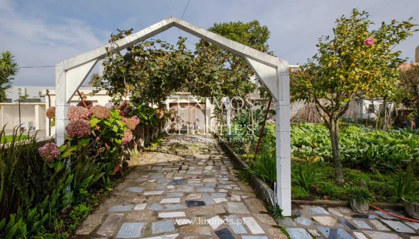 Maison à remodeler, à vendre, Matosinhos,  Porto, Portugal_155277