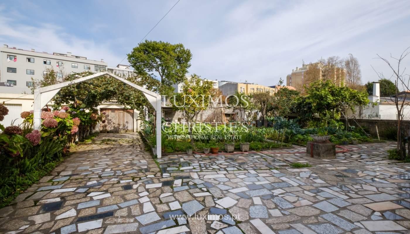 Maison à remodeler, à vendre, Matosinhos,  Porto, Portugal_155288
