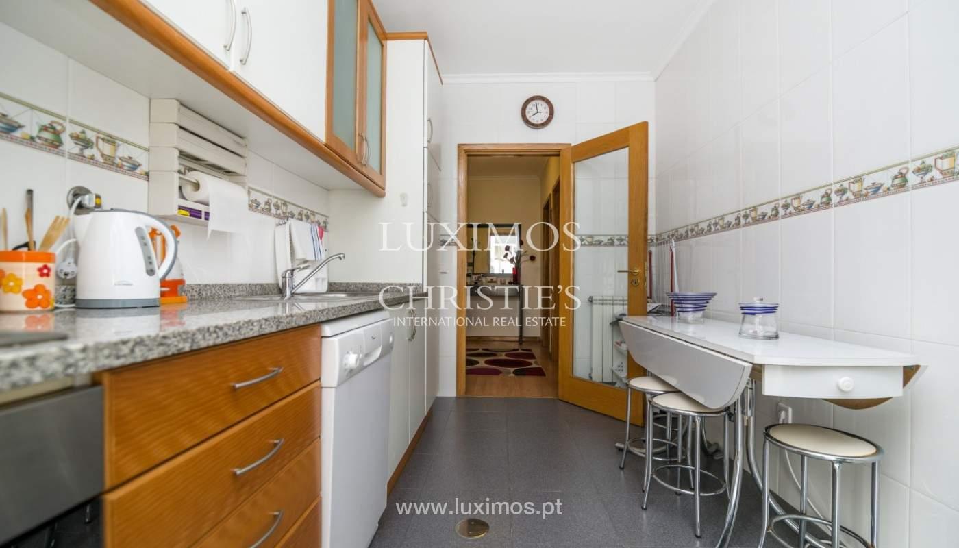 Wohnung mit Meerblick, zu verkaufen, in Vila Nova de Gaia, Portugal_155347