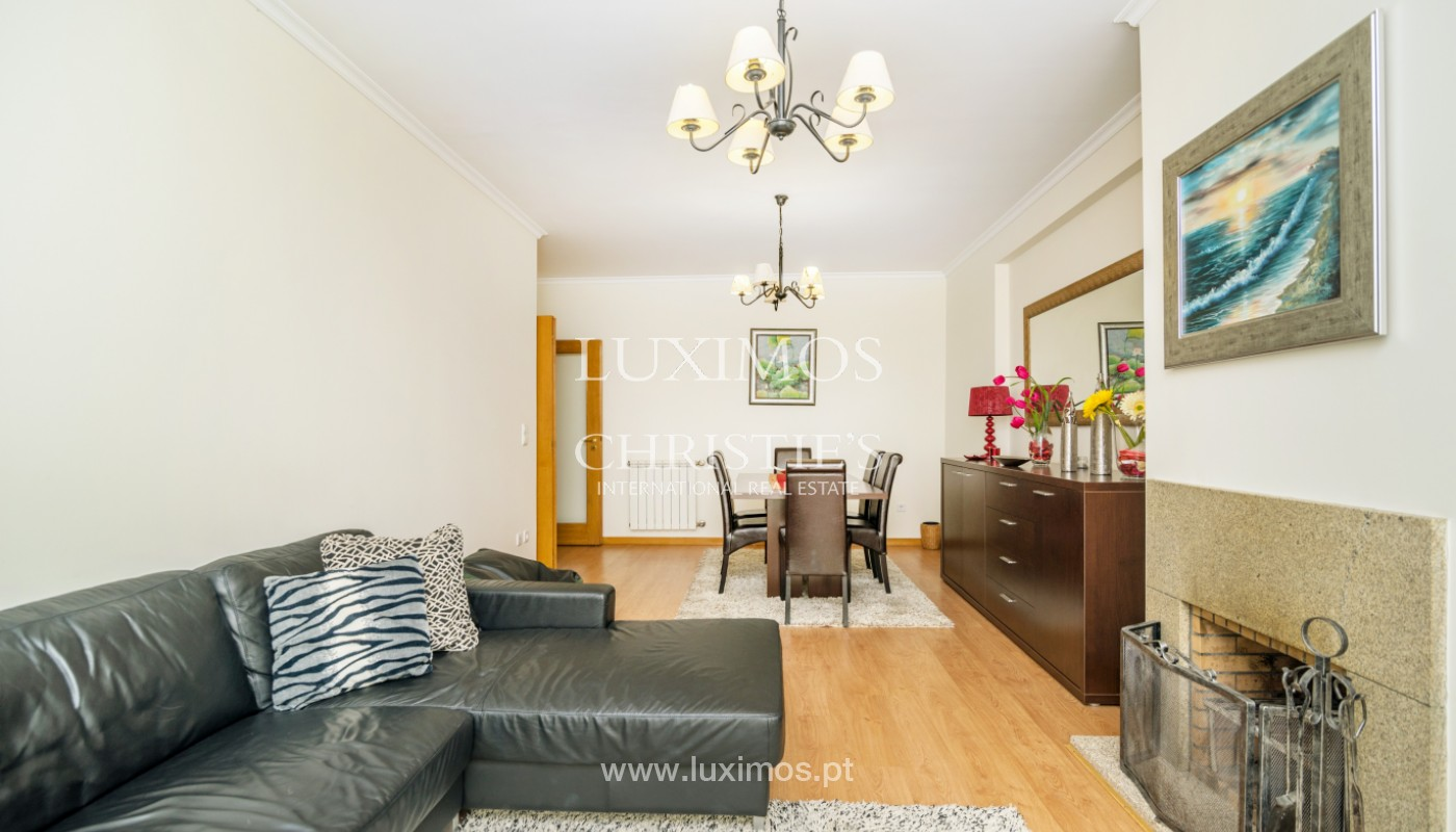 Wohnung mit Meerblick, zu verkaufen, in Vila Nova de Gaia, Portugal_155355