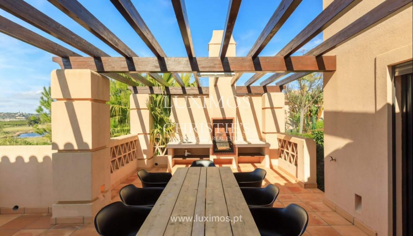 Venta de casa con terraza, Silves, Algarve, Portugal_155384