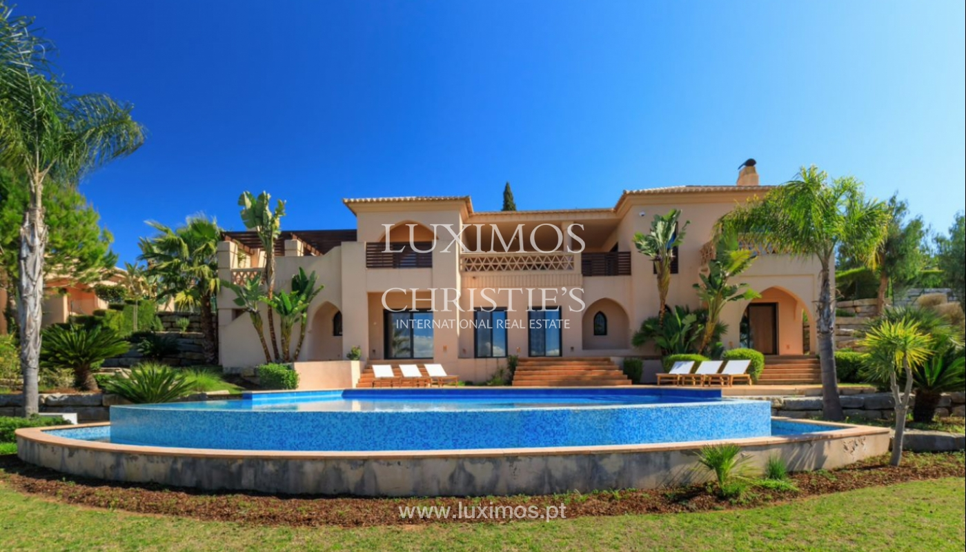 Verkauf villa mit Terrasse, Silves, Algarve, Portugal_155428
