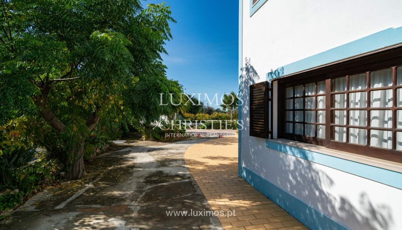 Villa mit 4 Schlafzimmern, mit Schwimmbad und in Meeresnähe, Albufeira, Algarve_155515