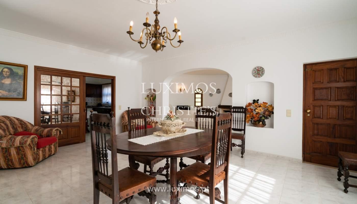 Villa de 4 dormitorios, con piscina y cerca del mar, Albufeira, Algarve_155518