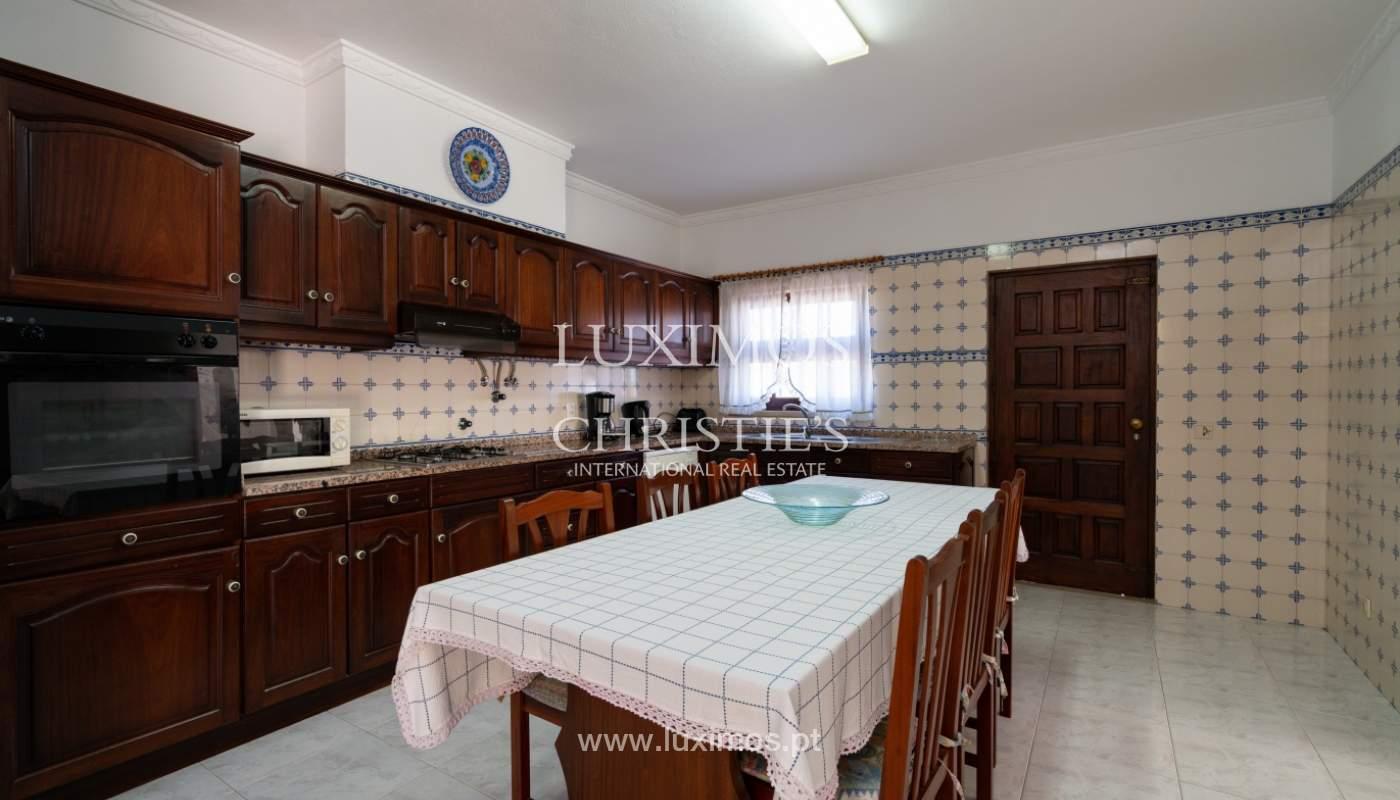 Villa de 4 dormitorios, con piscina y cerca del mar, Albufeira, Algarve_155523