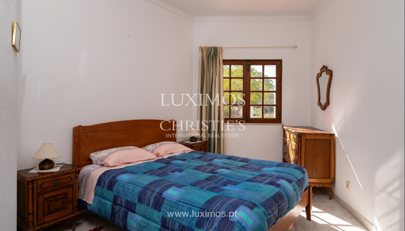 Villa mit 4 Schlafzimmern, mit Schwimmbad und in Meeresnähe, Albufeira, Algarve_155532