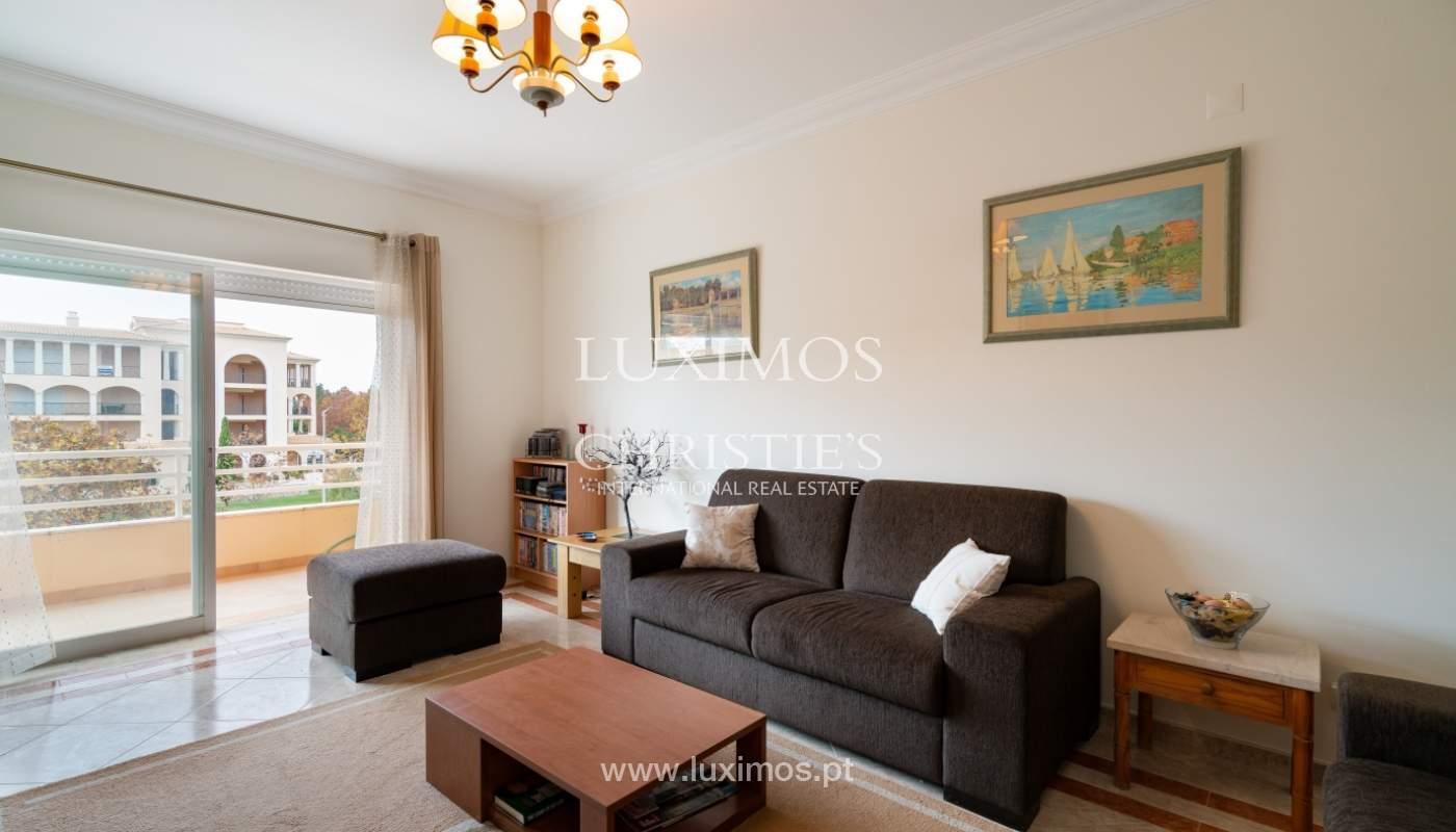 2-Schlafzimmer-Wohnung, private Eigentumswohnung, Vilamoura, Algarve_155553
