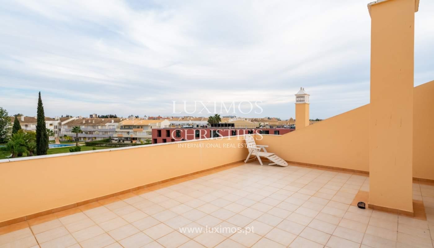 2-Schlafzimmer-Wohnung, private Eigentumswohnung, Vilamoura, Algarve_155591