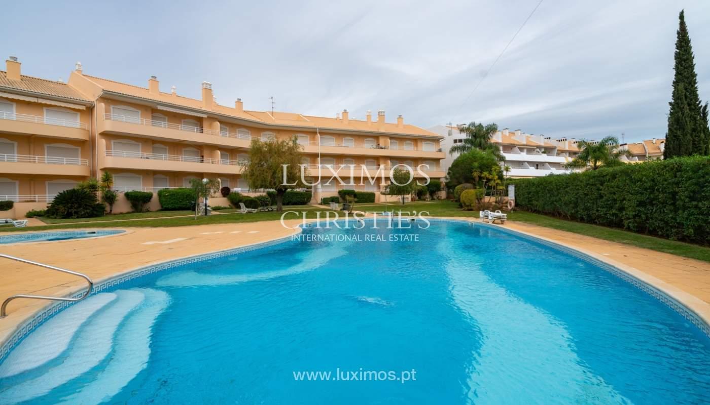 2-Schlafzimmer-Wohnung, private Eigentumswohnung, Vilamoura, Algarve_155595