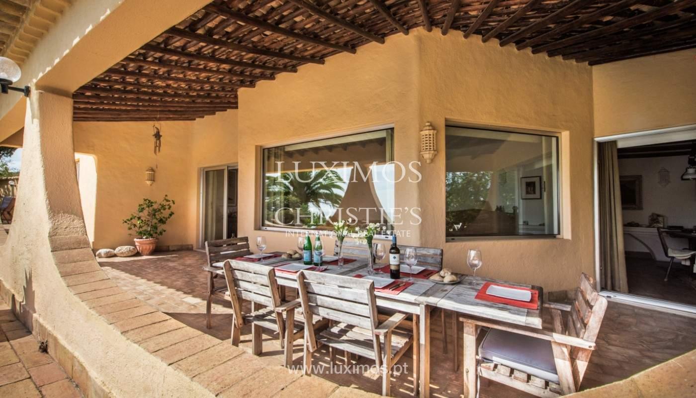 Verkauf von villa mit Meerblick in Lagos, Algarve, Portugal_155613