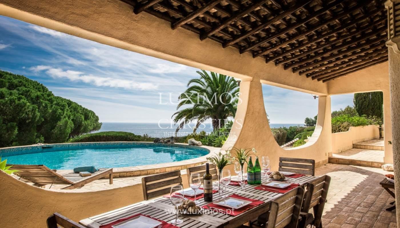 Verkauf von villa mit Meerblick in Lagos, Algarve, Portugal_155614