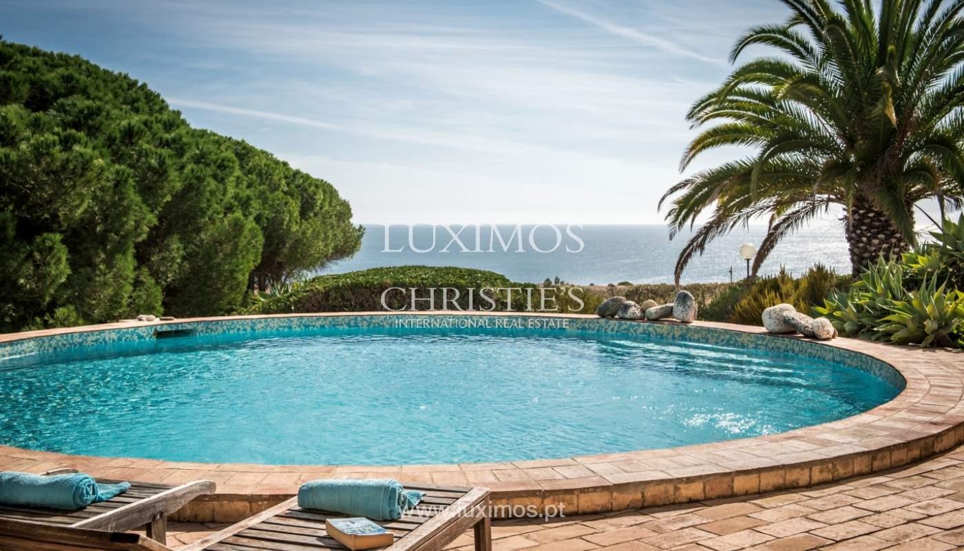 Verkauf von villa mit Meerblick in Lagos, Algarve, Portugal_155617
