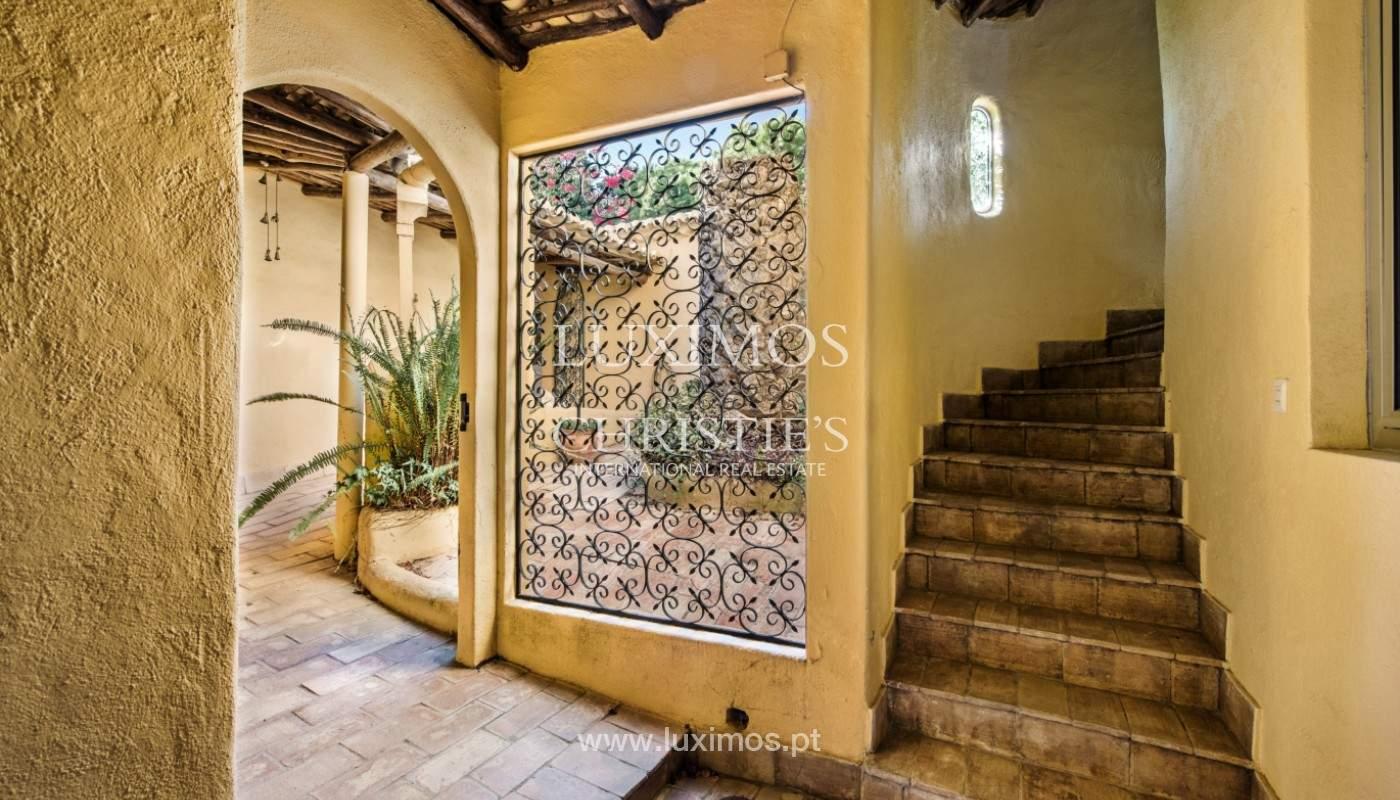 Verkauf von villa mit Meerblick in Lagos, Algarve, Portugal_155618