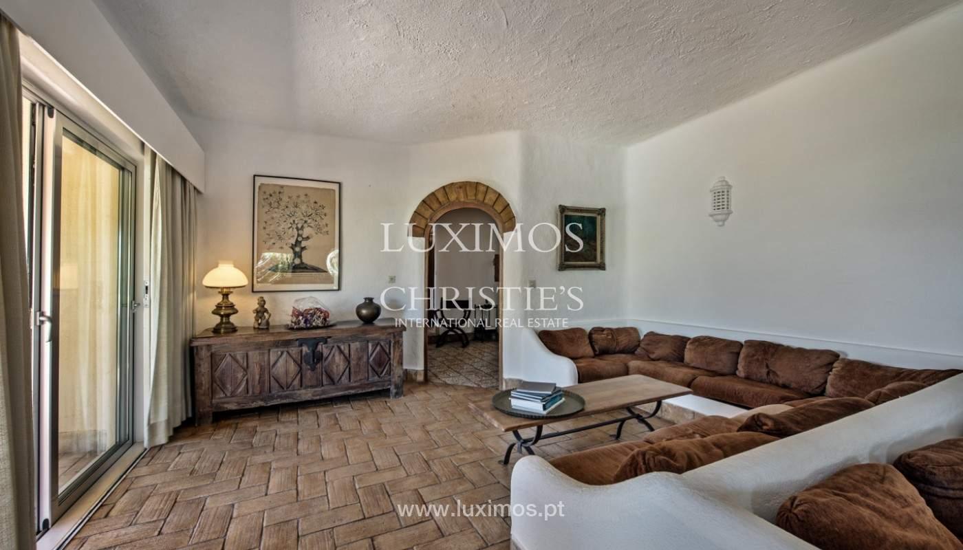 Verkauf von villa mit Meerblick in Lagos, Algarve, Portugal_155619