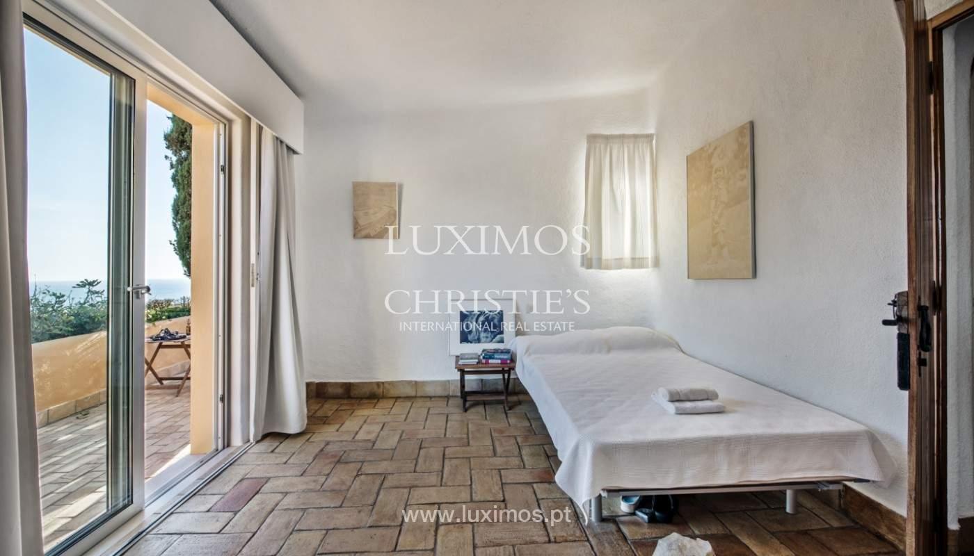 Verkauf von villa mit Meerblick in Lagos, Algarve, Portugal_155622