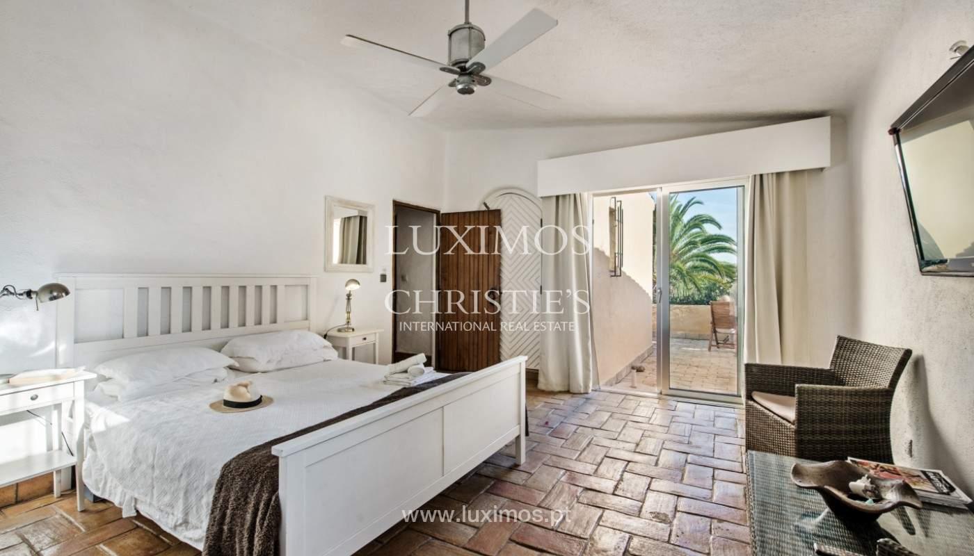Verkauf von villa mit Meerblick in Lagos, Algarve, Portugal_155624