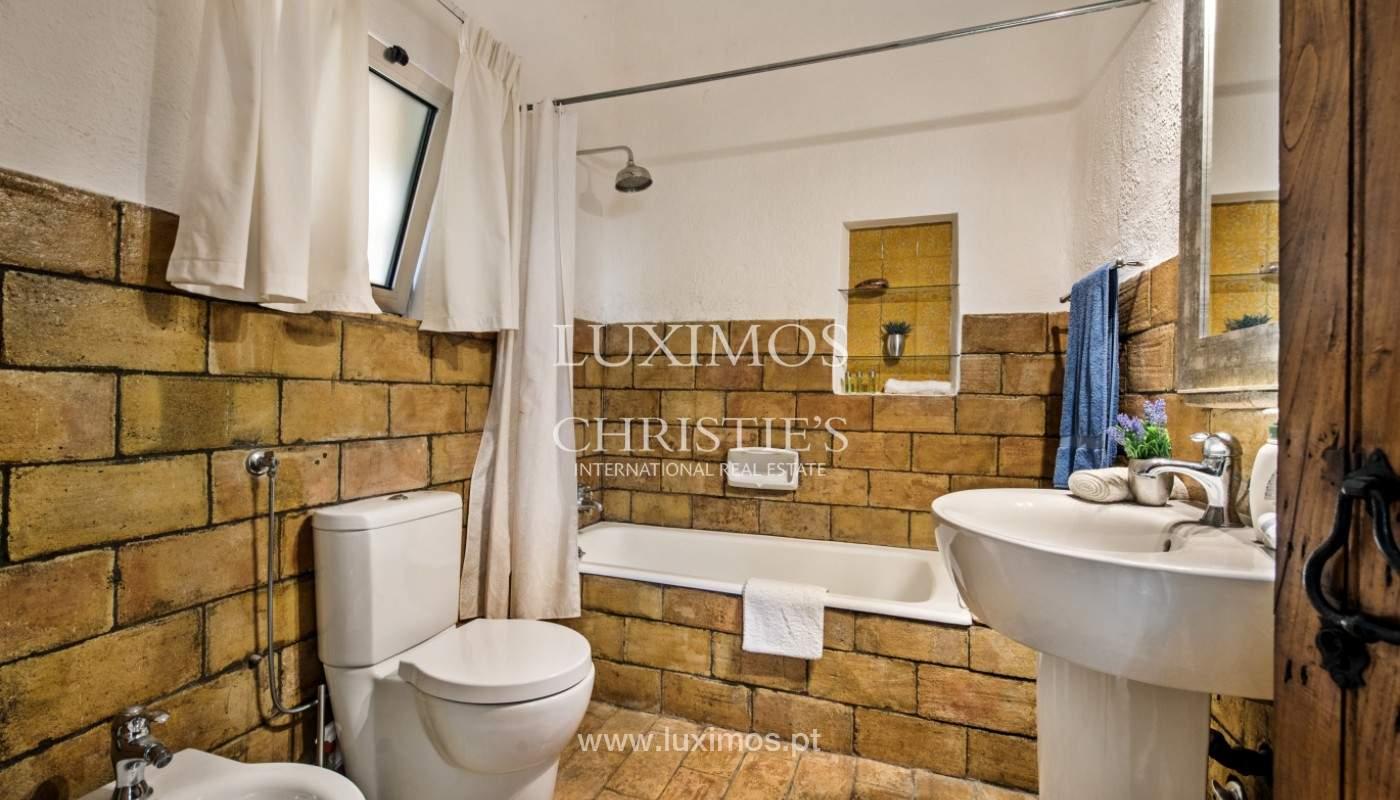 Verkauf von villa mit Meerblick in Lagos, Algarve, Portugal_155625