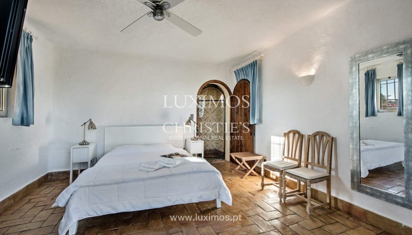Verkauf von villa mit Meerblick in Lagos, Algarve, Portugal_155626