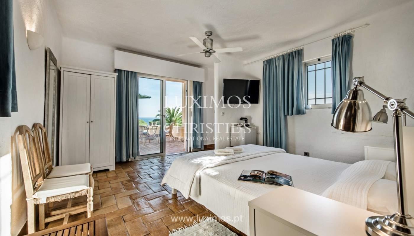 Verkauf von villa mit Meerblick in Lagos, Algarve, Portugal_155628