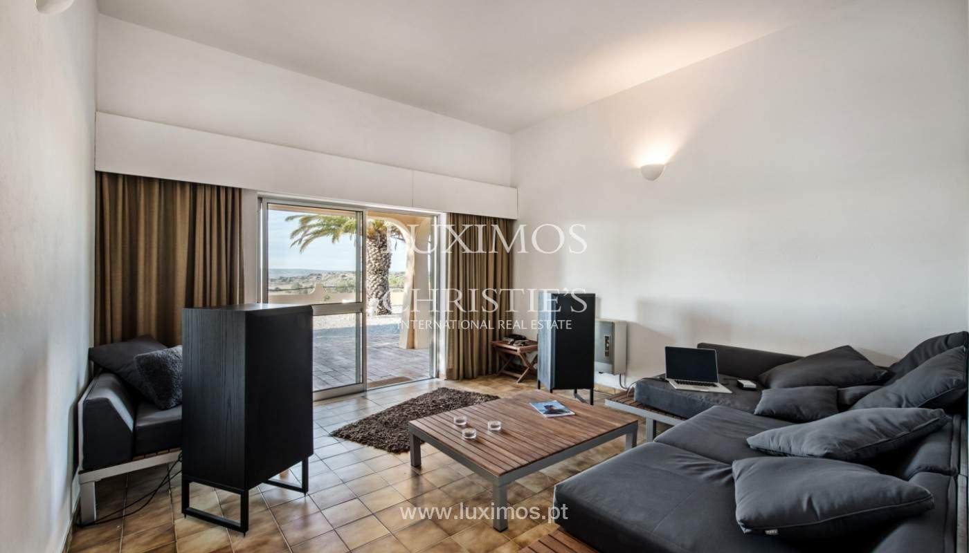 Verkauf von villa mit Meerblick in Lagos, Algarve, Portugal_155629