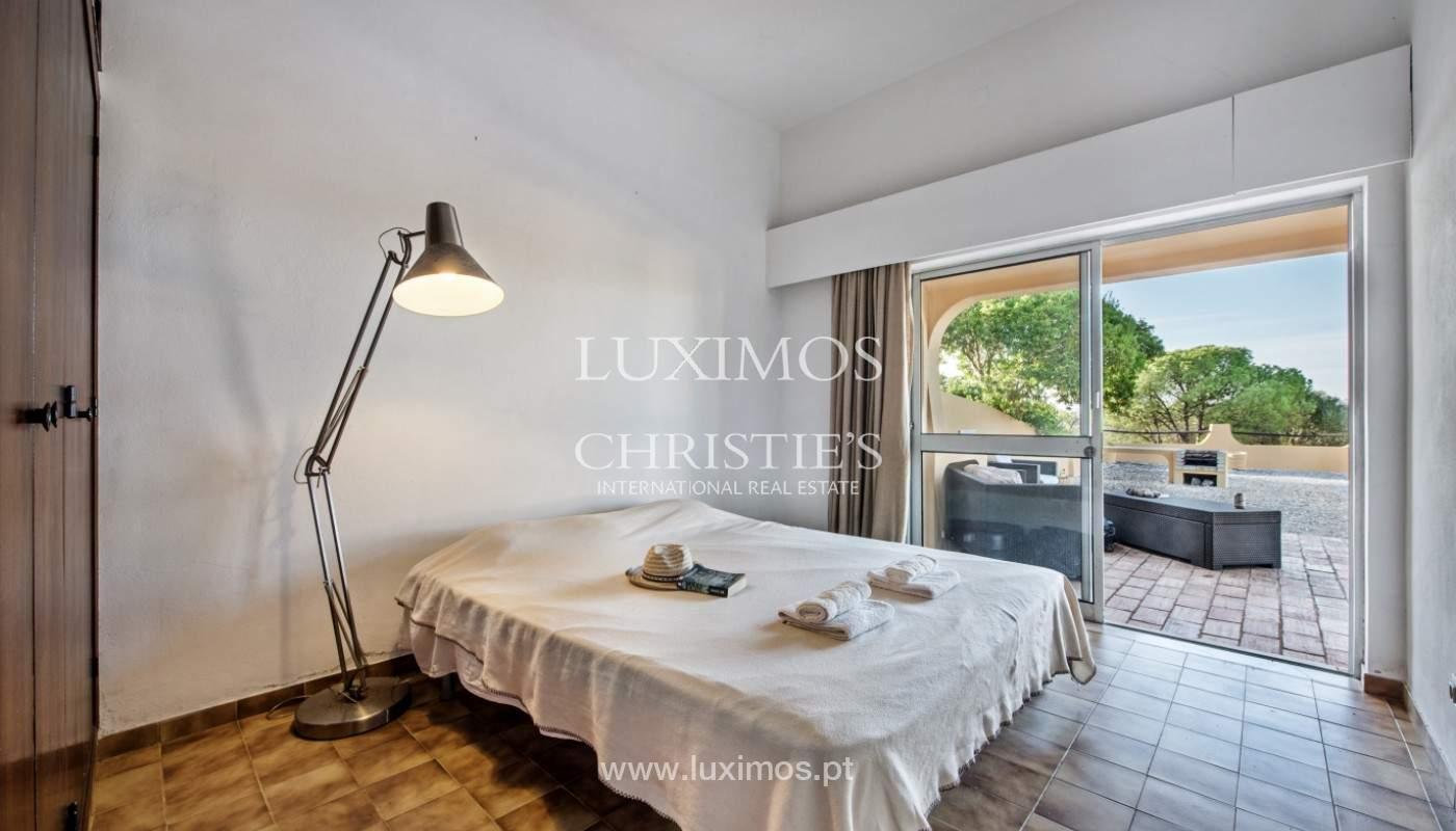 Verkauf von villa mit Meerblick in Lagos, Algarve, Portugal_155631