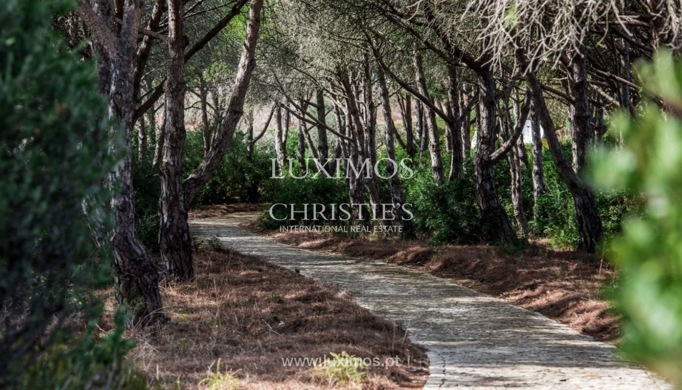 Verkauf von villa mit Meerblick in Lagos, Algarve, Portugal_155644