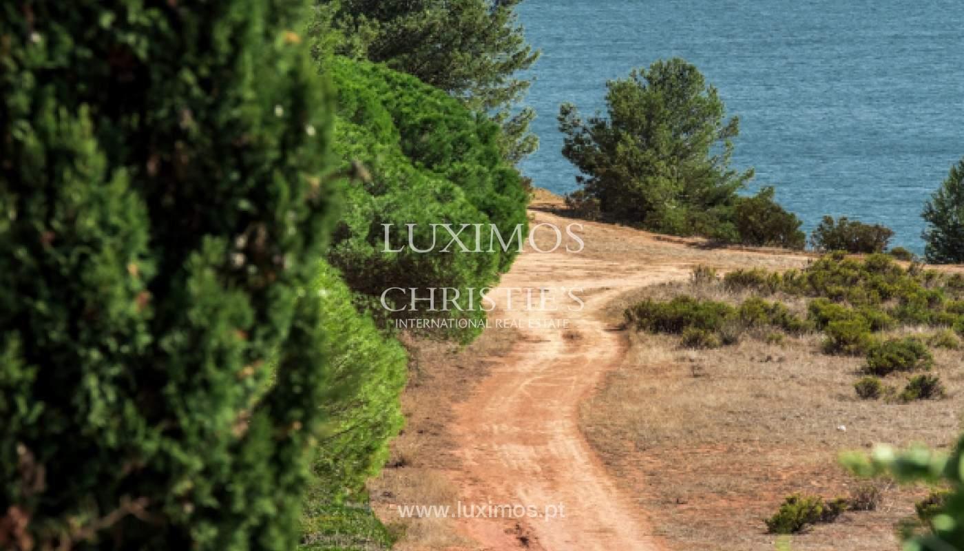 Verkauf von villa mit Meerblick in Lagos, Algarve, Portugal_155645