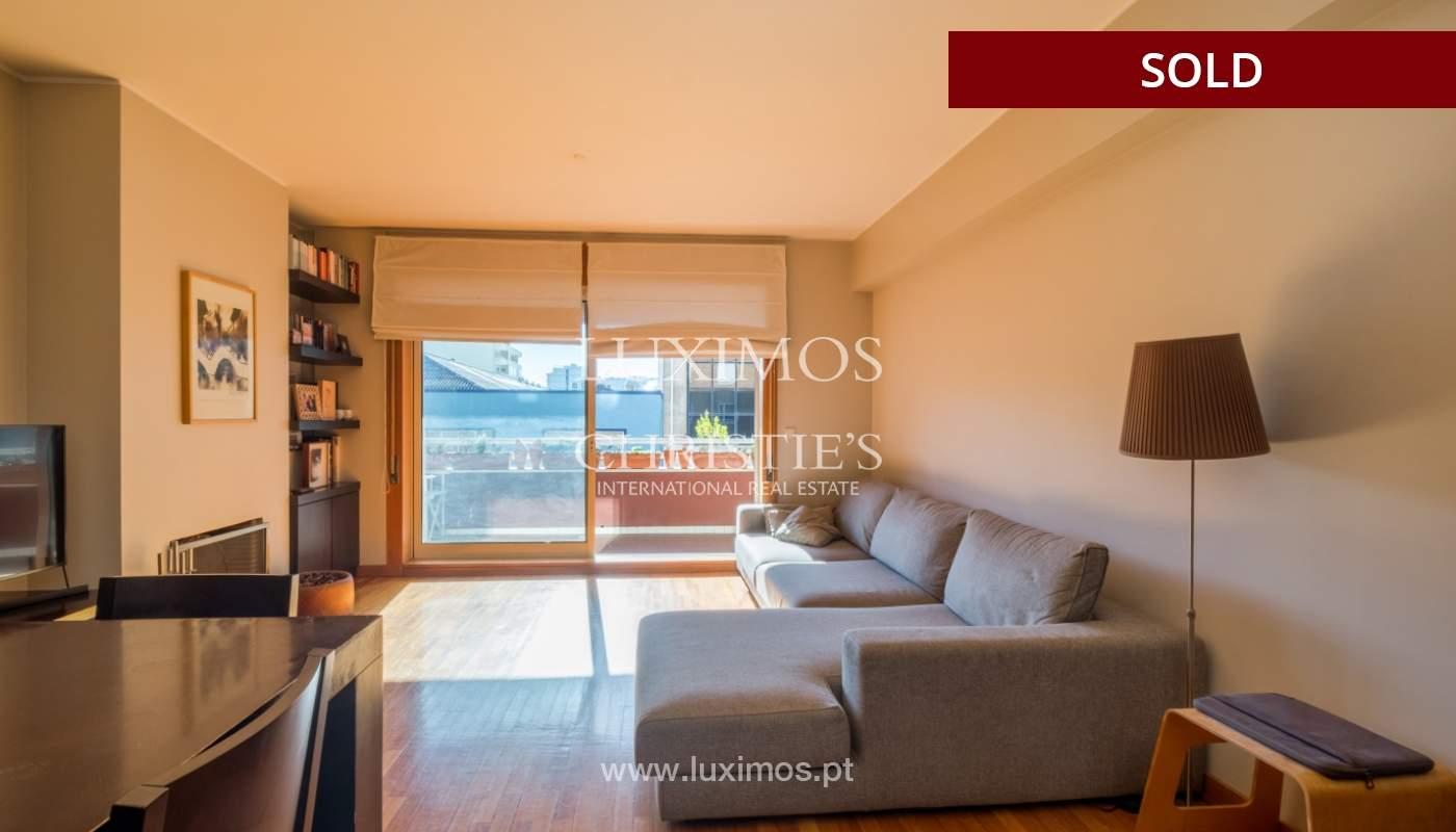 Apartamento con balcón, en venta, en Matosinhos, Porto, Portugal_155658