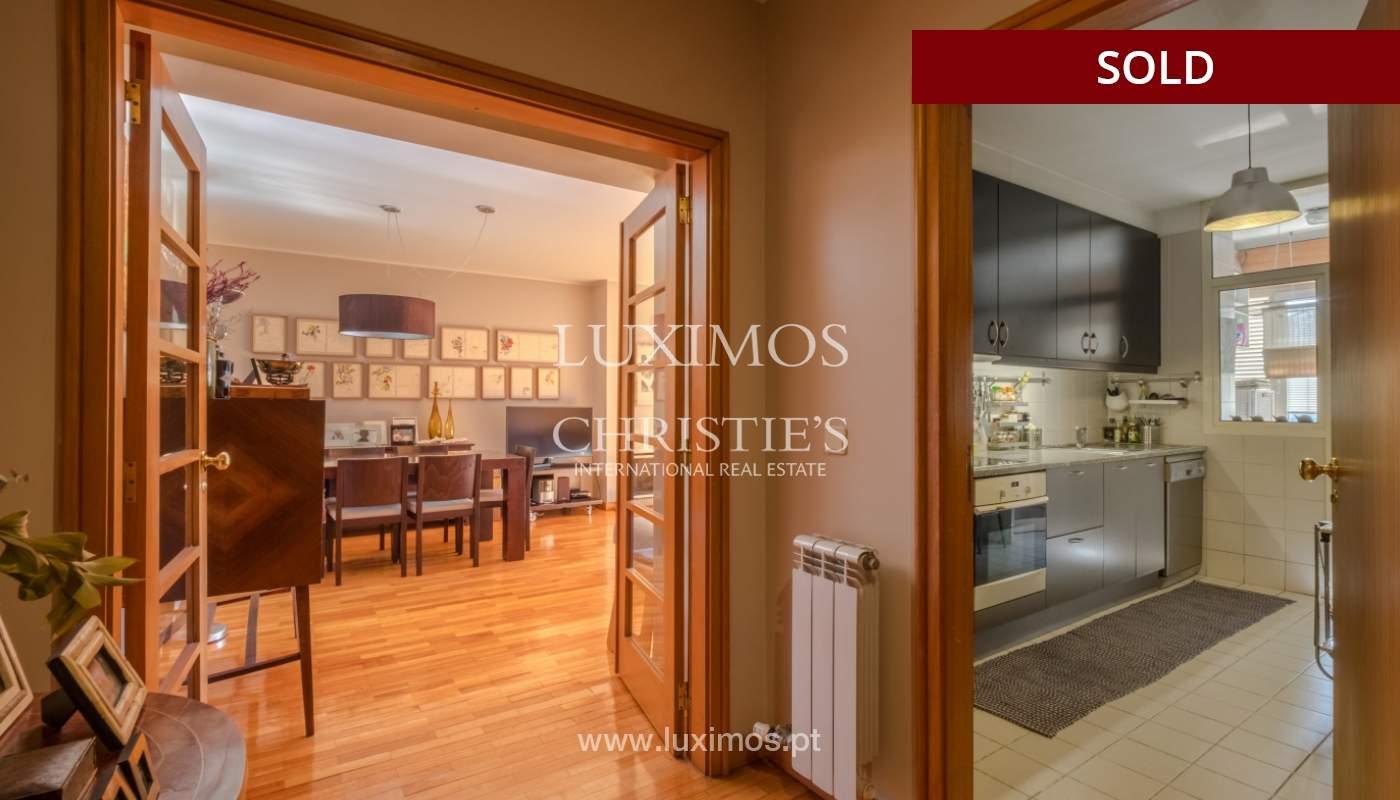Apartamento con balcón, en venta, en Matosinhos, Porto, Portugal_155660