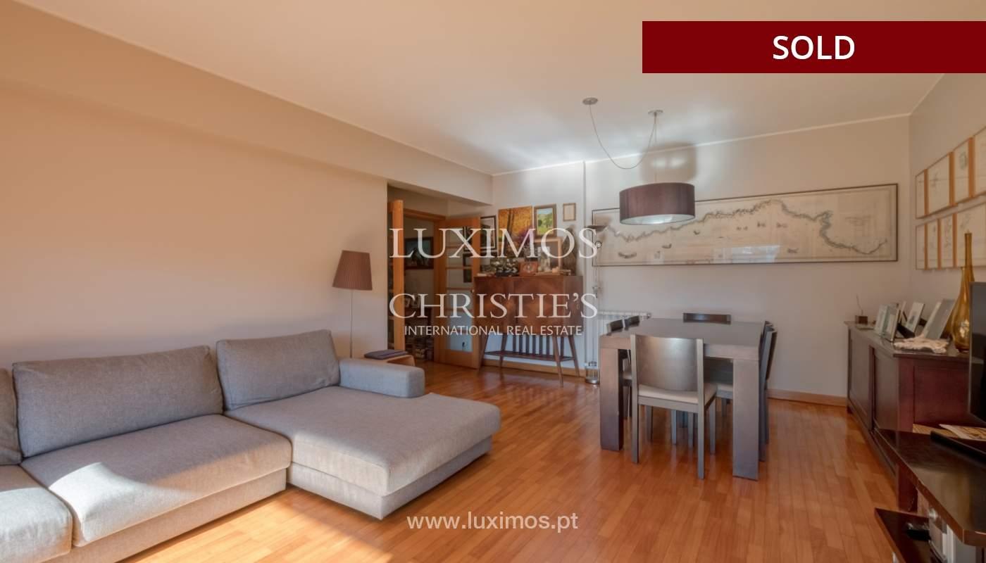 Apartamento con balcón, en venta, en Matosinhos, Porto, Portugal_155662