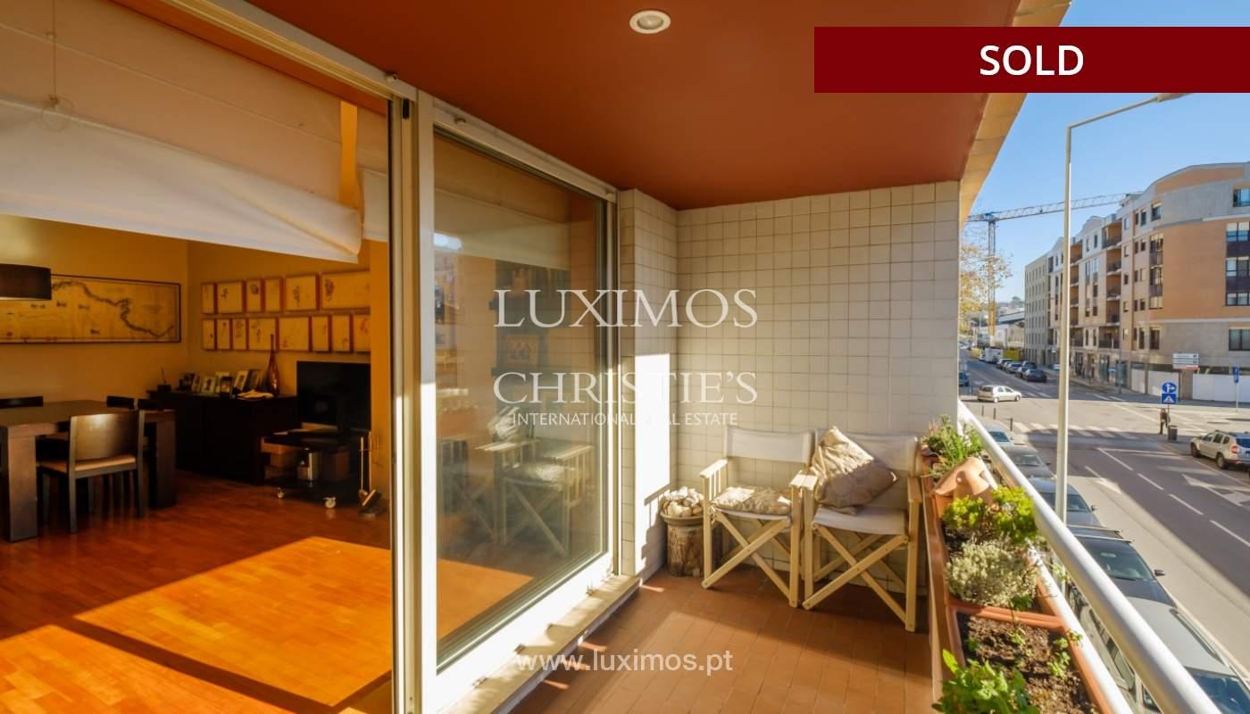 Apartamento con balcón, en venta, en Matosinhos, Porto, Portugal_155668