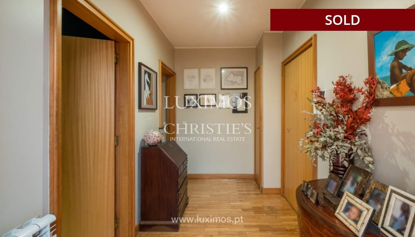 Apartamento con balcón, en venta, en Matosinhos, Porto, Portugal_155672