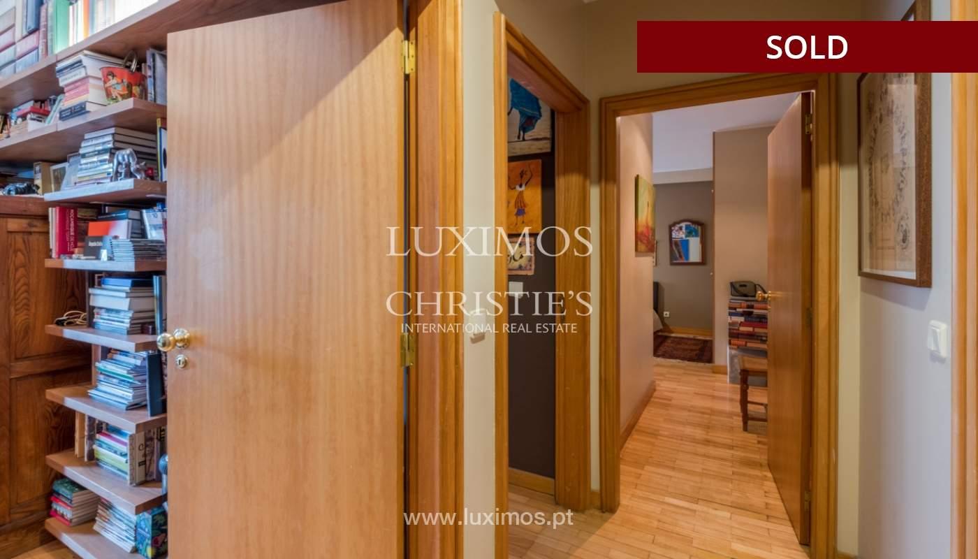 Apartamento con balcón, en venta, en Matosinhos, Porto, Portugal_155673
