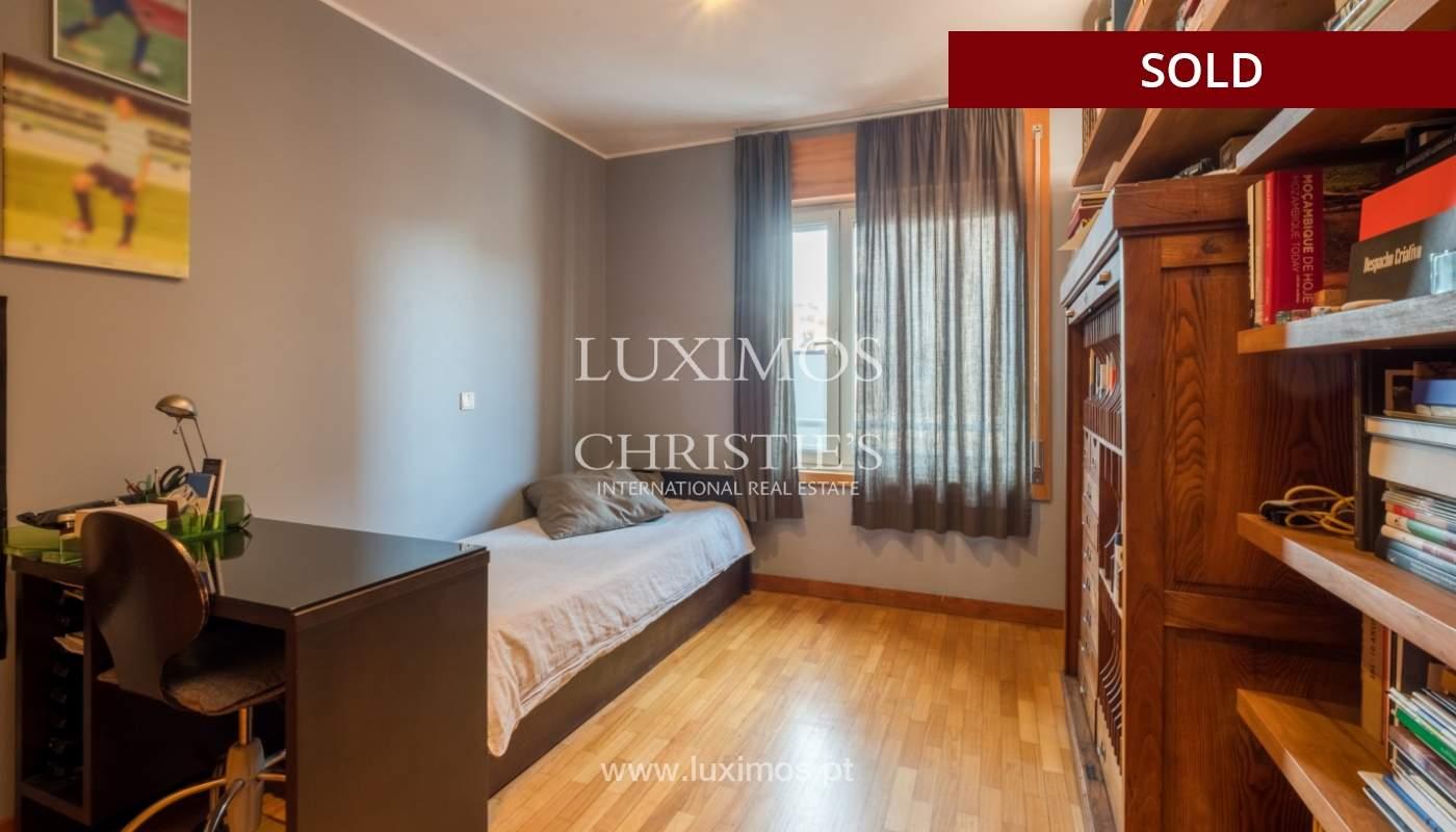 Apartamento con balcón, en venta, en Matosinhos, Porto, Portugal_155676