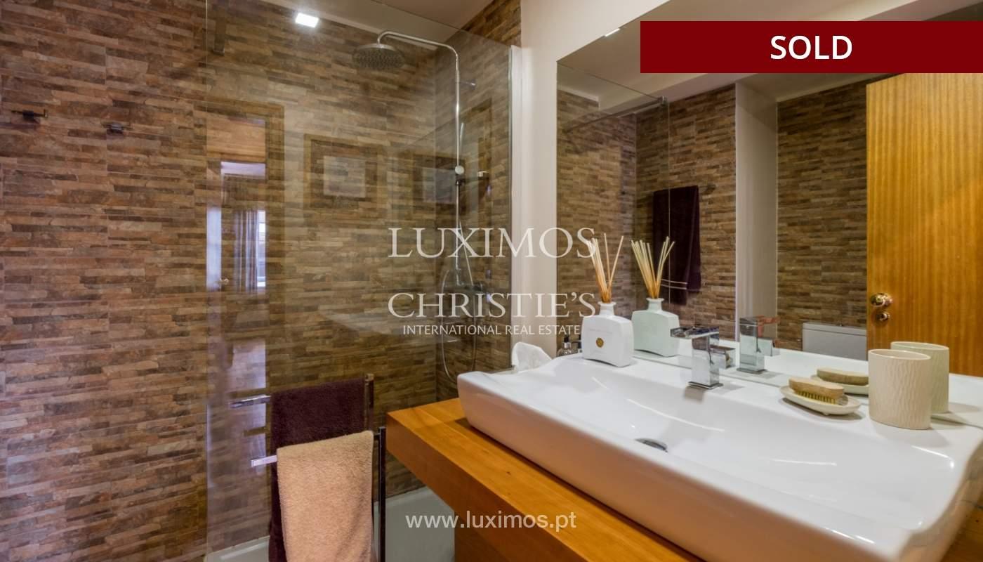 Apartamento con balcón, en venta, en Matosinhos, Porto, Portugal_155677