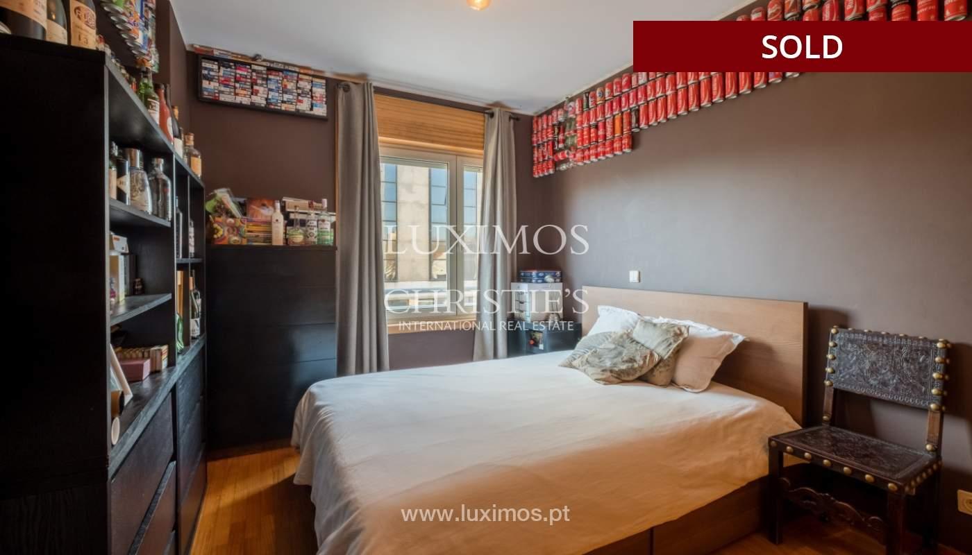 Apartamento con balcón, en venta, en Matosinhos, Porto, Portugal_155680