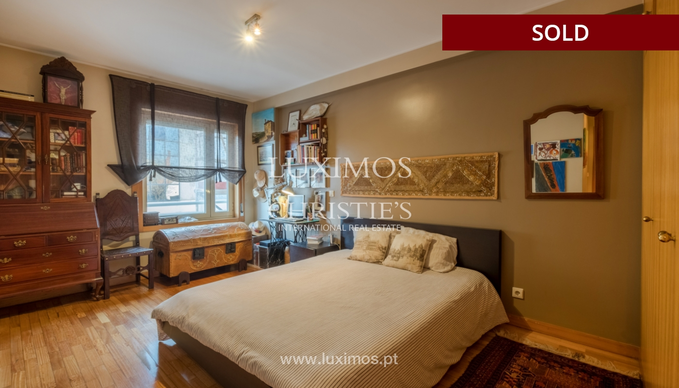 Apartamento con balcón, en venta, en Matosinhos, Porto, Portugal_155684