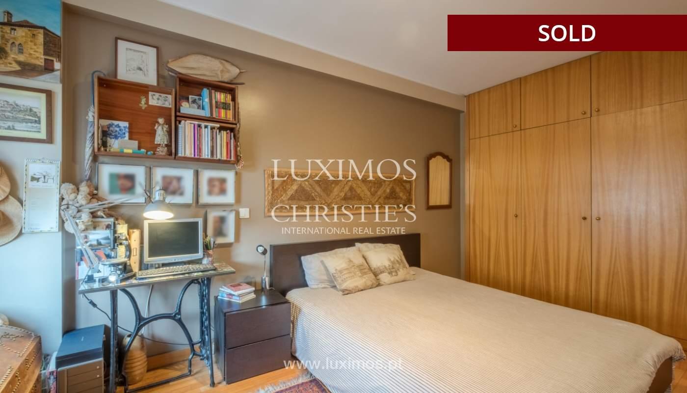 Apartamento con balcón, en venta, en Matosinhos, Porto, Portugal_155687