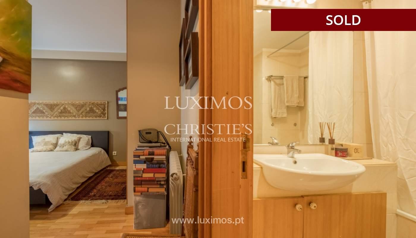 Apartamento con balcón, en venta, en Matosinhos, Porto, Portugal_155689