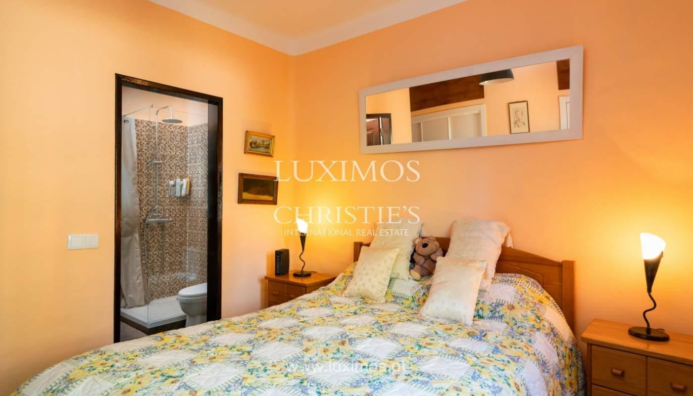 3-Schlafzimmer-Villa, mit Swimmingpool und Blick auf die Berge, Portimão, Algarve_155845