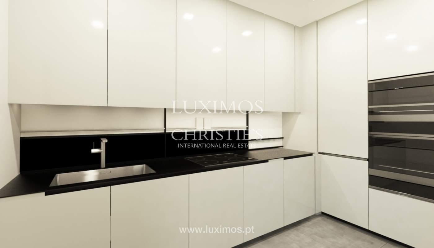 Appartement moderne de 2 chambres, en construction, Tavira, Algarve_155991
