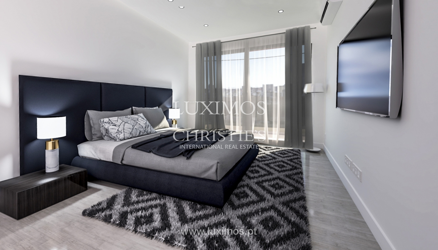 Appartement moderne de 2 chambres, en construction, Tavira, Algarve_155992