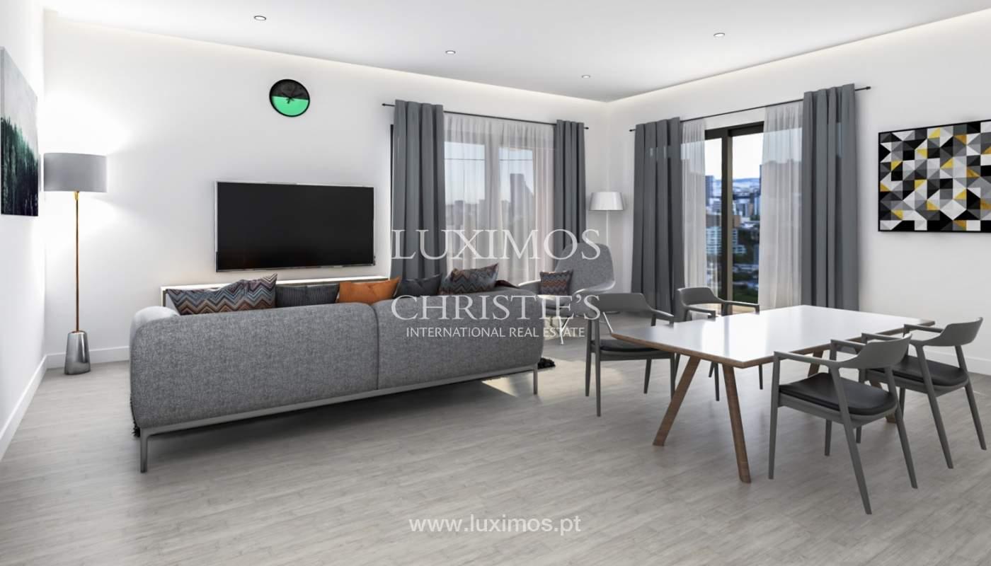 Appartement moderne de 2 chambres, en construction, Tavira, Algarve_155993