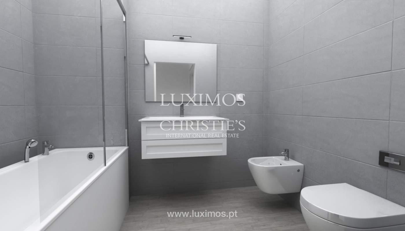 Appartement moderne de 2 chambres, en construction, Tavira, Algarve_155994