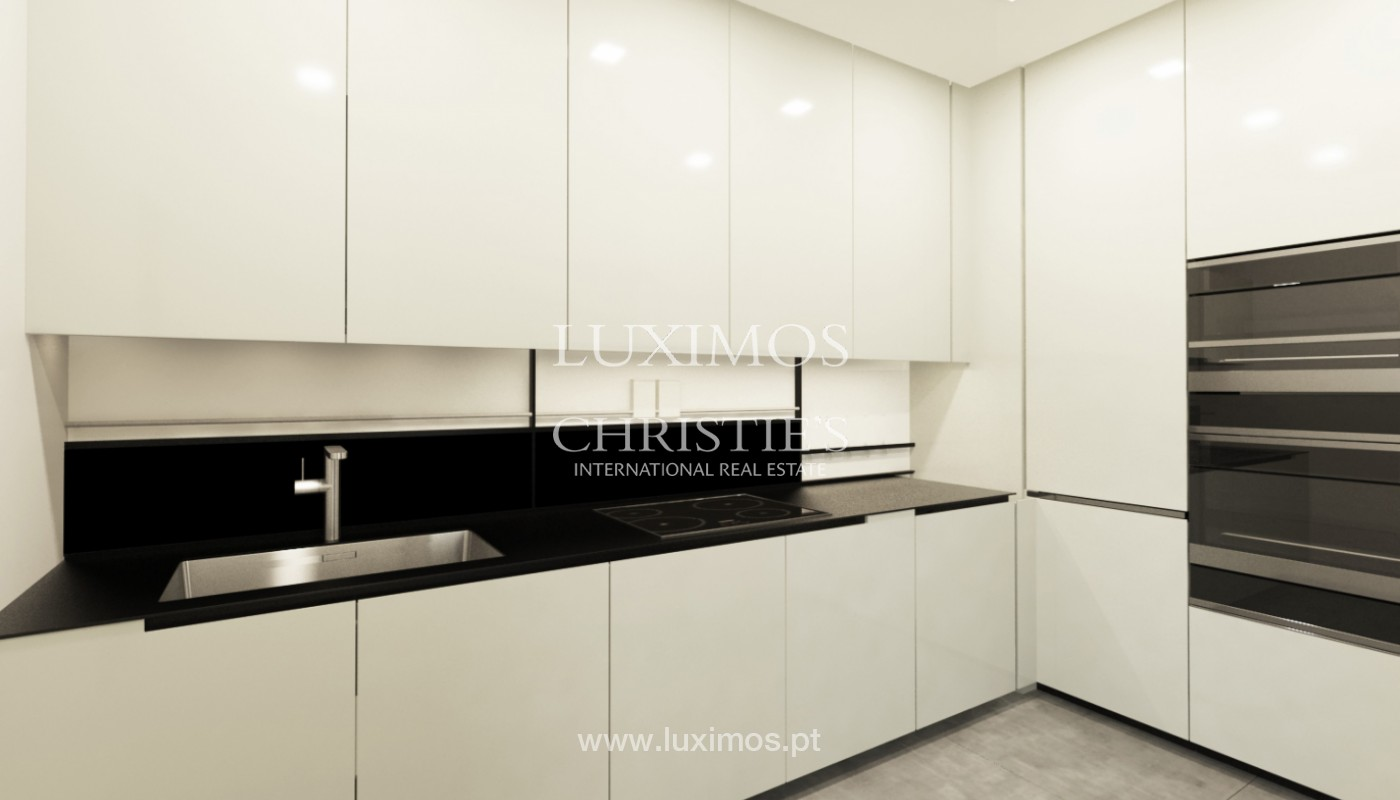 Appartement moderne de 3 chambres, en construction, Tavira, Algarve_156005