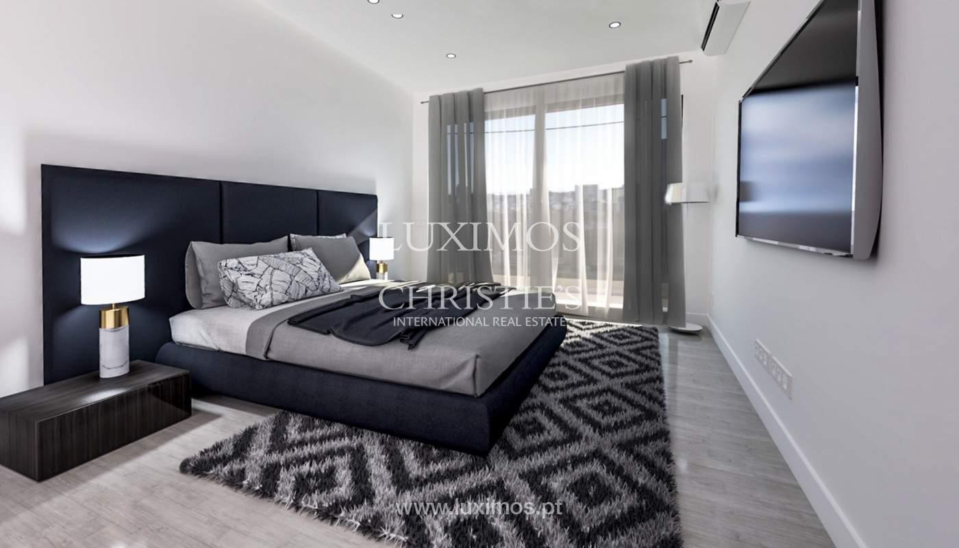 Appartement moderne de 3 chambres, en construction, Tavira, Algarve_156007