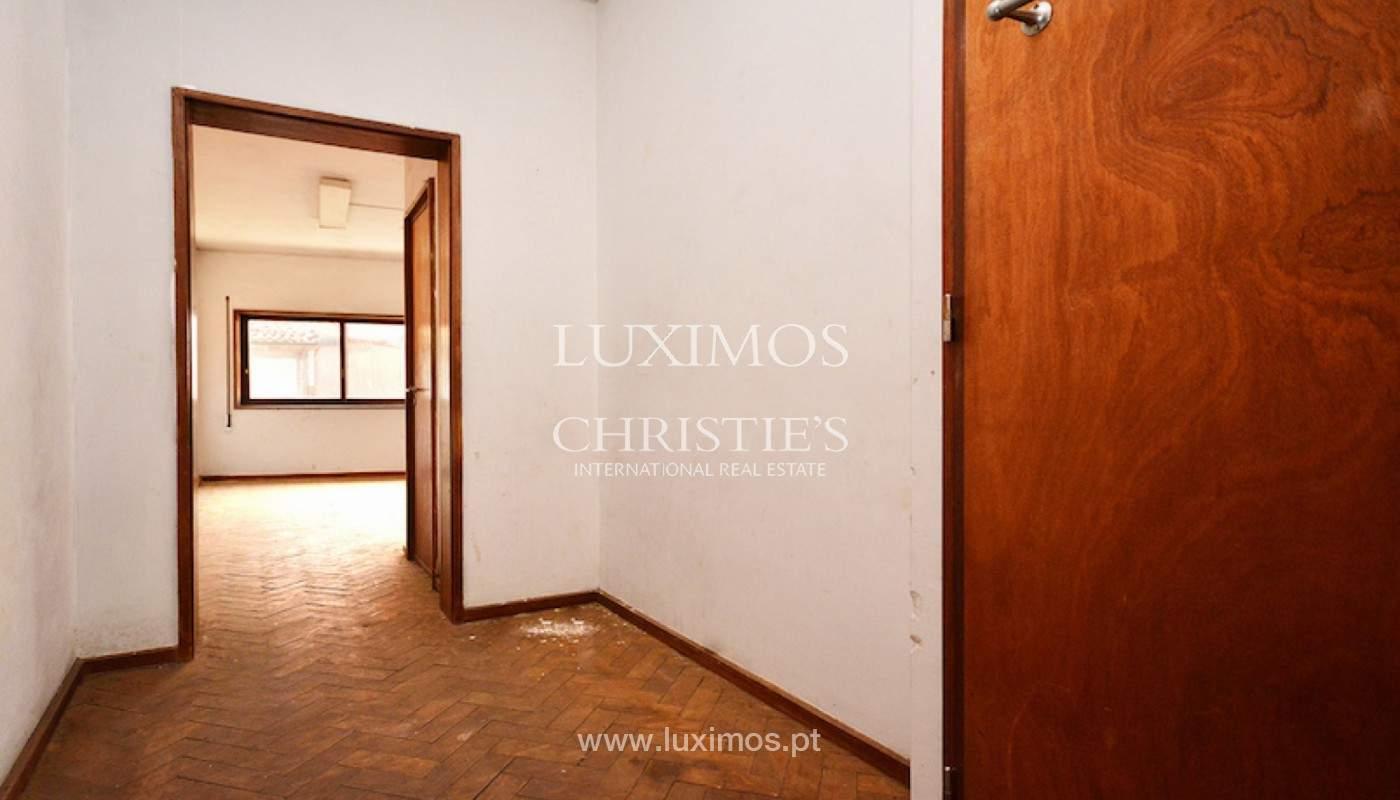 Venta: Edificio para rehabilitación, centro de Porto, Portugal_156209